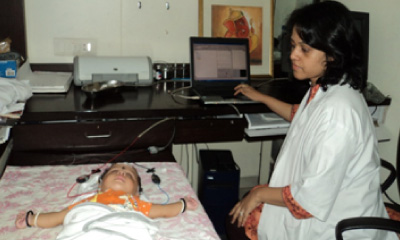 Started 1st Universal Infant Hearing Screening Programme for new borns in Thane.