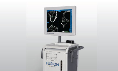 IMAGE GUIDED SINUS SURGERY with most advanced navigation system.